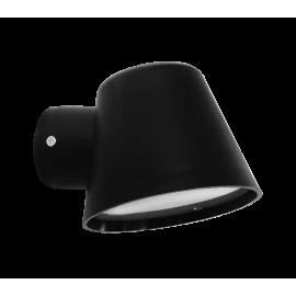 Φωτιστικό απλίκα / σπότ  C-09 1/L BLACK