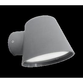 Φωτιστικό απλίκα / σπότ  C-09 1/L GREY