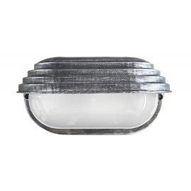 Φωτιστικό χελώνα SLP-200 Silver