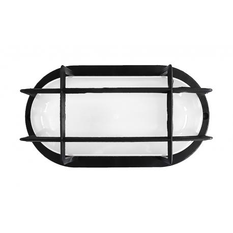 Φωτιστικό χελώνα SLP-400 BLACK