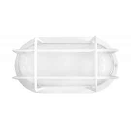 Φωτιστικό χελώνα  SLP-400 WHITE