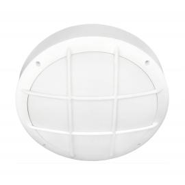 Φωτιστικό πλαφόν οροφής/τοίχου SLP-40B WHITE