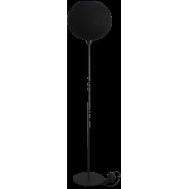 SILK-02 FLOOR LAMP ROPE NATUR-UT-BR