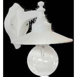Φωτιστικό τοίχου / απλίκα LP-150AN S WHITE