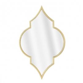 Καθρέπτης τοίχου gold