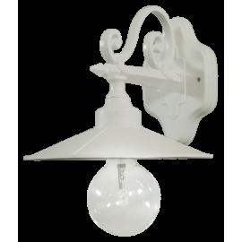 Φωτιστικό τοίχου / απλίκα LP-150AK M WHITE