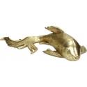 Διακοσμητικό χρυσό ψάρι GOLD FISH 36CM