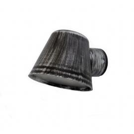 Φωτιστικό απλίκα / σπότ  C-09 1/L SILVER