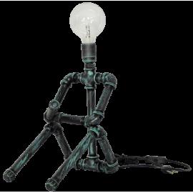 Φωτιστικό Επιτραπέζιο PP-27 PR ROBOT GR