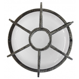Φωτιστικό χελώνα  SLP-450 SILVER