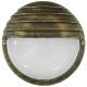 Φωτιστικό χελώνα  SLP-250 BRONZE