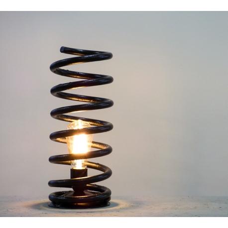 Φωτιστικό Artistic lamp Γρανάζια 1