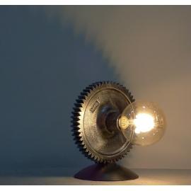 Φωτιστικό Artistic lamp Γρανάζι