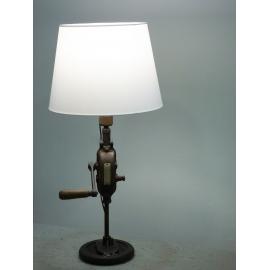 Φωτιστικό Artistic lamp Δράπανο