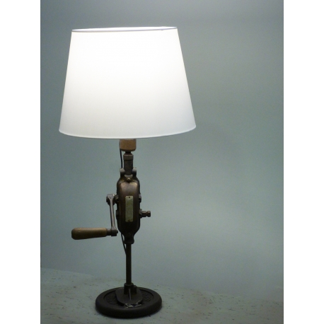 Φωτιστικό Artistic lamp dinosaur