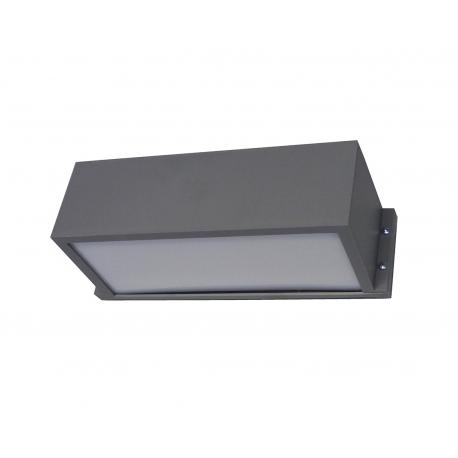 Φωτιστικό τοίχου SLP-50B BLACK