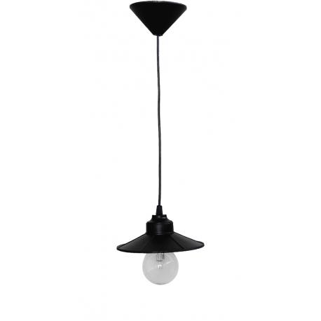 Φωτιστικό τοίχου / απλίκα  LP-150 A-S BLACK