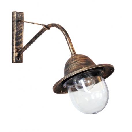Φωτιστικό απλίκα W45-801 BRONZE