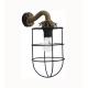 Κρεμαστό φωτιστικό  FUN-40 1L ROPE -M-