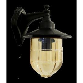 Φωτιστικό επιτοίχιο AP-78AN BLACK