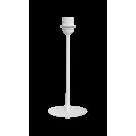Πορτατίφ βάση TLB-02 30cm WH