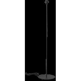 Φωτιστικό Δαπέδου βάση FLB-03 120cm UT-BR